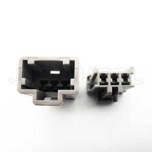 Водонепроницаемый автомобильный разъем, штырьковый разъем для автомобильной лампы заднего хода для Honda 10/20-6098 0242-6098, 0241