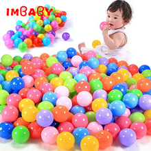 Playpen-Accessories IMBABY Children Ocean-Balls for Safety-Pull-Ring