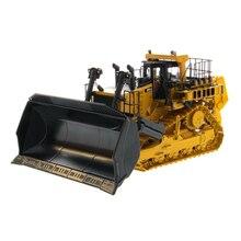 Бренд Diecast Masters#85567 1/50 весы гусеница D11T CD Carrydozer автомобиль кошка инженерный грузовик модель автомобилей подарок игрушки