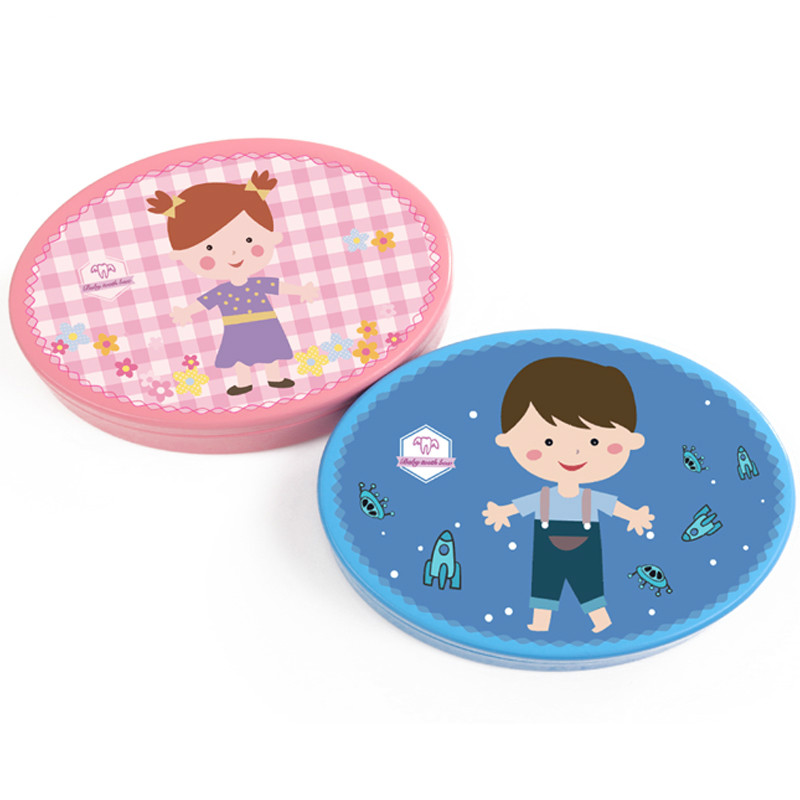 3-6 Years Baby Tooth Box Wood Storage Baby Teeth Box Creative Kids Boy Girl For Baby Girls Great Gifts Childhood Memory Keepsake