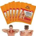 10 листов тигровый бальзам обезболивающий пластырь медицинский пластырь, теплый лечебный обезболивающий, пластырь RD, облегчающие мышечные ...