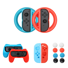 For switch Controller Grips Joy-Con Case For Nintend Switch Joy Con Handle For NS N-Switch Game Console Accessories carles brunet una ilusi n con carles