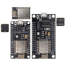 100PCS modulo Wireless CH340 NodeMcu V3 Lua WIFI Internet delle Cose scheda di sviluppo basata ESP8266