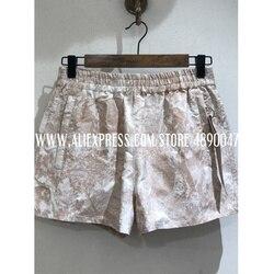2020 new summer hot casual shorts streetwear women shorts bohemian sports shorts high quality Jacquard shorts