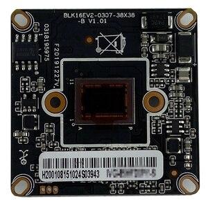 Image 4 - Sony IMX307 + 3516EV200 IP métal Mini boîte caméra faible éclairage 3MP 2304*1296 H.265 toutes les couleurs 650nm filtre Onvif CMS XMEYE P2P