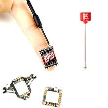 RUSH TinyTANK 5.8G 48CH PITMODE 25mW 100mW 200mW MAX 350mW SmartAudio FPV Video Transmitter Nano VTX Lollipop 3 for RC Drone FPV