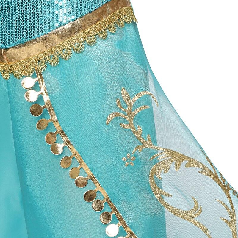 He245c76e2a964493a9ca4253425456dbQ Cosplay Queen Elsa Dresses Elsa Elza Costumes Princess Anna Dress for Girls Party Vestidos Fantasia Kids Girls Clothing Elsa Set