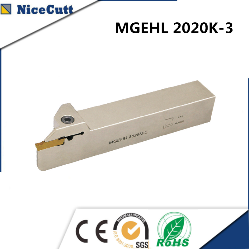 Extermal turning tool MGEHL2020 K-3 Factory outlets, the lather,boring bar,cnc,machine,Cutting,Factory Outlet Nicecutt
