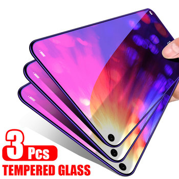 Tempered Glass Front Film Galaxy