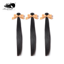 MOCHA Hair – cheveux brésiliens vierges lisses, couleur naturelle, 100% cheveux humains non traités, 8-26 pouces, 10A, Extension capillaire, livraison gratuite