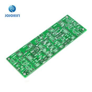 цена на 1/2/3/4/5pcs PCB Board for MONO Channel B22 Base on Beta 22 β22 Circuit HI-END Headphone Amplifiers Amplifier Amplifiers Board