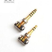 Earphone-Cable Balanced-Adapter Ddhifi DJ35A DJ44A Kern Astell Fiio To Such Brands