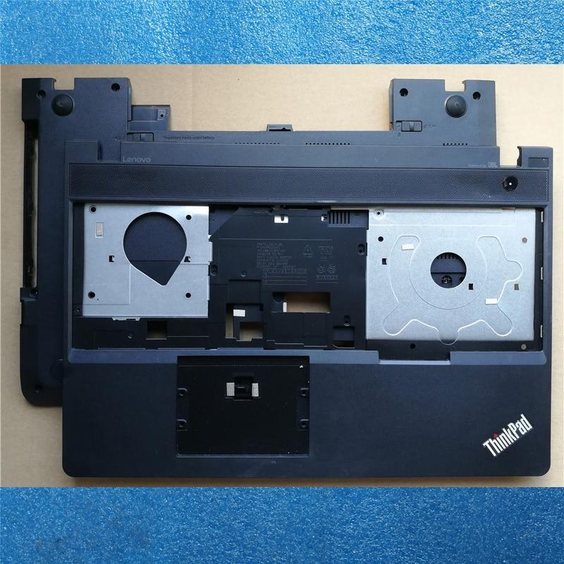 Nouveau Original pour ThinkPad E570 E575 housse de protection Palmrest + housse de Base boîtier inférieur