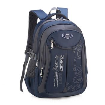 2020 hot new children school bags for teenagers boys girls big capacity school backpack waterproof satchel kids book bag mochila 1