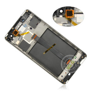 """Image 5 - 5.0"""" Original Display For XIAOMI Mi4 LCD Touch Screen with Frame for Xiaomi Mi4C LCD Display Mi 4 4C 4i Mi4i LCD Replacement"""