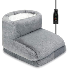 Foot-Warmer Built-In-Heater Feet-Heating-Pad USB Electric Safe 3-Step-Switch Timer-Function