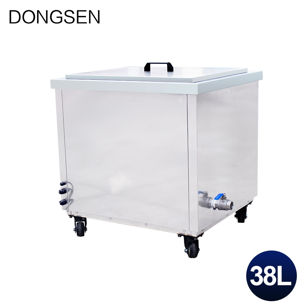 Image 3 - Industrial Ultrasonic Cleaner 38L Bath Motherboard Car Parts Oil Rust Degreasing Circuit board DPF Ultrasonic cleaning Machine-in Ultrasonic Cleaners from Home Appliances