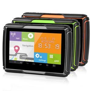 Fodsports-système Android WIFI   GPS de Navigation IPX7, fonction Bluetooth WIFI, écran TFT LCD 4.3 pouces
