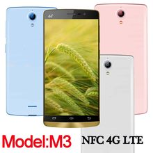 M3 4G LTE NFC Globale Version Smartphones 2G RAM + 16G ROM 5,0 inch Volle Bildschirm 5MP + 13MP HD Kamera Android Handys Celuares