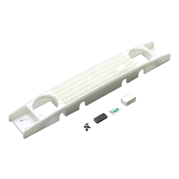 Classic Grille for Range Rover Classic Body Upgrade Parts Front Bumper Accessaries