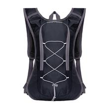 цена Sports Cycling Bag Backpack Waterproof Backpacks Bike Bicycle Accessory For Outdoor Camping Riding Hiking Cycling Climbing Bags онлайн в 2017 году