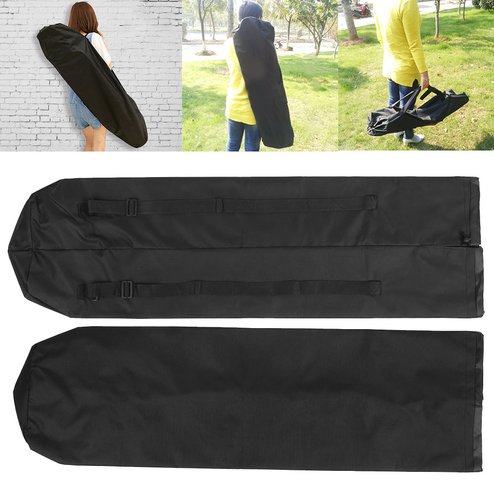 Sports Deck Skateboard Longboard Nylon Sporting Waterproof Carrying Bag Backpack