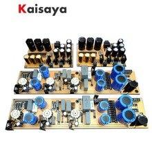 Référence allemagne D.Klimo Circuit Tube à vide HiFi MC MM amplificateur préampli Kit de bricolage