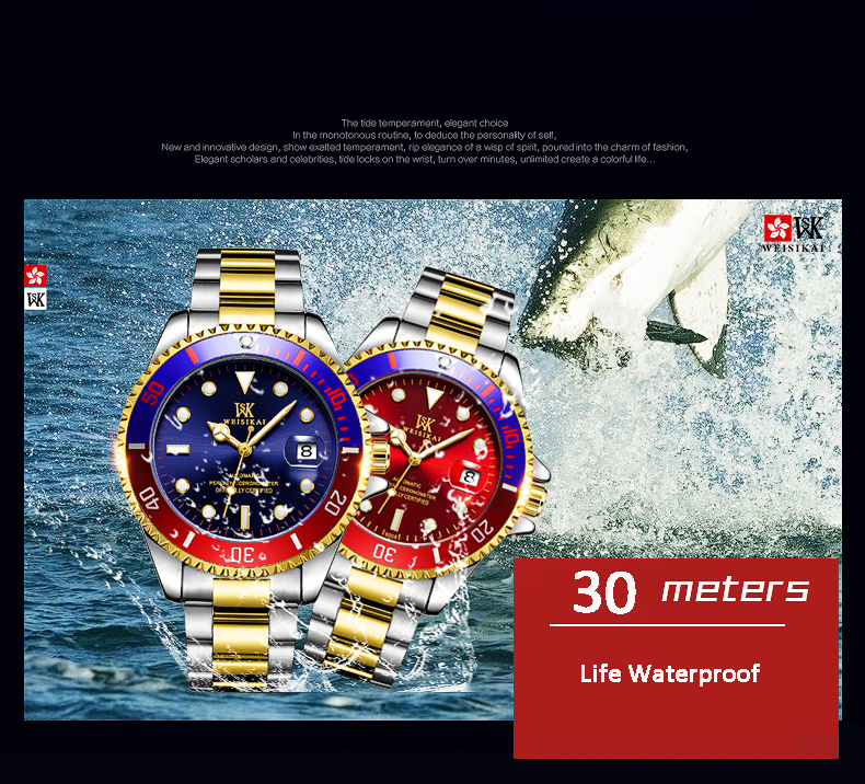 He24d3668183446d6a4b7f0dc2ba0b8baN WEISIKAI Diver Watch Automatic Mechanical Watches Sports Top Brand Luxury Men's Diving Watches Male Wristwatch Relogio Masculino