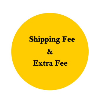 Special fees for resend or other things