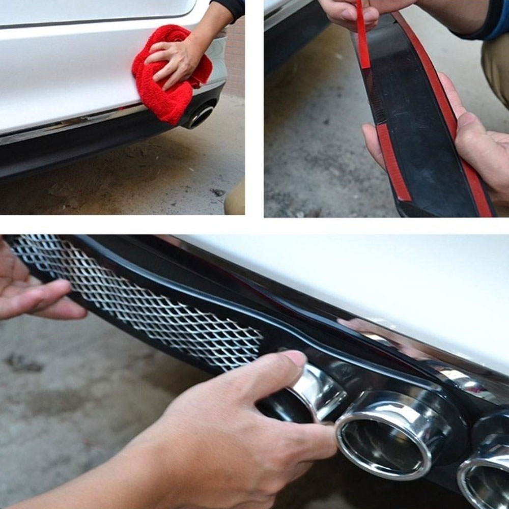 lowest price Anti-slip Car Door Rubber Cup Cushion Gate Slot Pad for VW Golf 7 MK7 Volkswagen 2013 2019 Mat Accessories 2014 2015 2017 2018