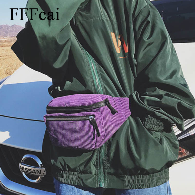 Mihnah FFF Group Magic Book Bags Chest Bag Waist Pack Backpack Cosplay Prop New