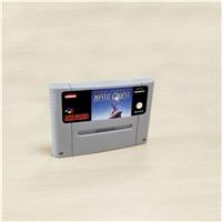 Image 5 - Final Game Fantasy II III IV V VI 2 3 4 5 6 or Mystic Quest   RPG Game Card EUR Version English Language Battery Save