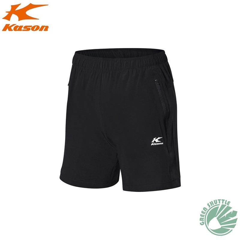 Качественный продукт касон быстросохнущие дышащие тренировочные серии женские короткие штаны FAON004-2 - Цвет: Армейский зеленый