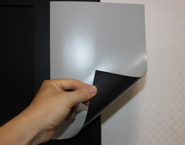 Size 145*210mm Silver Grey Magnetic Sheet 0.5mm For Spellbinder Dies/Craft Thin And Flexible 1/3/5/10 You Choose Quantity
