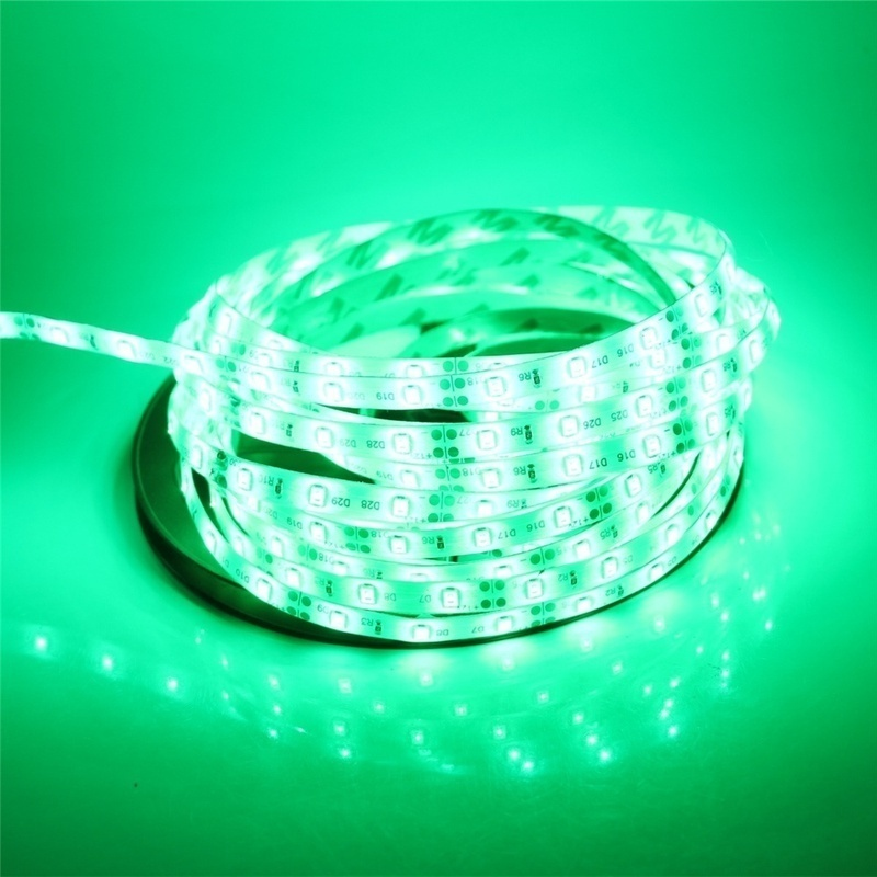He24fcd895d9d4d708bfcf75b040cddd09 - 2M LED Strip 3528SMD Tape Ribbon Light 12V Fita Diode Flexible LED String Stripe Bar Neon LED Lamp for TV Backlight
