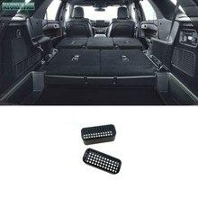 Чехол на решетку вентиляционного отверстия для автомобиля Ford Explorer ST 2020 2021