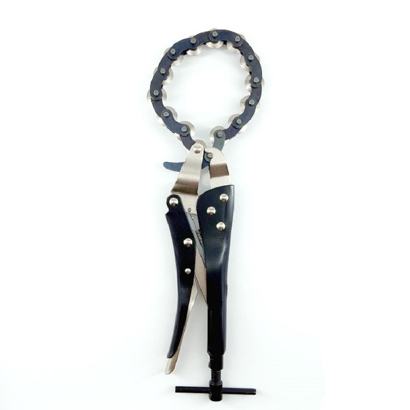 Pliers Tube Max Pipe 80mm Cutter Cutter Pliers Pipe Locking Chain Cut Car Heavy Duty Cutting Diameter Exhaust