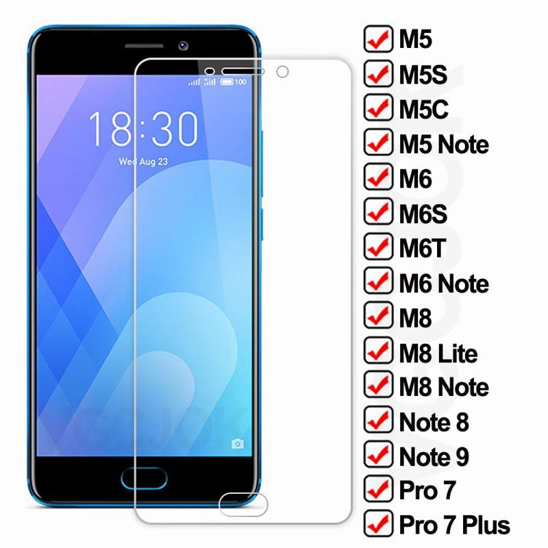 9D Защитное стекло для Meizu M5 M6 M8 Note 8 9 M8 Lite, закаленное защитное стекло для экрана M6S M6T M5C M5S Pro 7 Plus, защитная стеклянная пленка