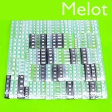 цена на 100Model 1000pcs Micro USB 5Pin jack tail,Mini Micro Usb Connector v8 port charging socket for Samsung Lenovo Huawei ZTE HTC ect