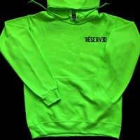 Vorbehalten Hoodie Billie Eilish Sweatshirt Frauen Männer Schlechte Guy Hoodies Hip Hop Streetwear Langarm Sweatshirt mit Kapuze Pullover