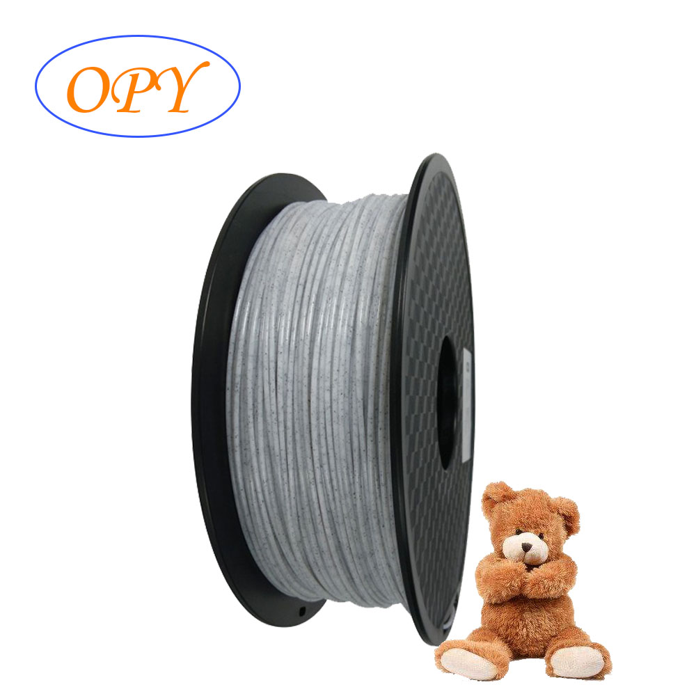 Pla Marble Filament 1.75 Plastic For 3D Printing Print Materials Filaments Fliament Threads Printer 1.75Mm Wire Thread Reels 1Kg