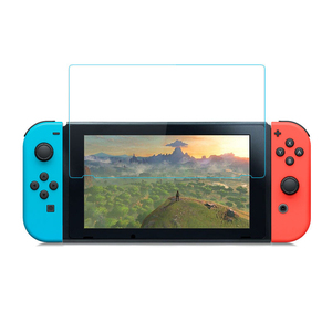 Protective Glass for Nintend Switch Tempered Glass Screen Soft Protector for Nintendos Switch NS Glass Accessories Screen Film