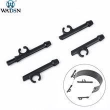 Bracket Headset Earphone Replacement-Accessories Support Comtac-Series Airsoft WADSN