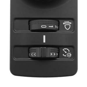 Image 5 - GM13301749 Car Fog Lamp Headlight Switch Button Without AUTO for Chevrolet Cruze J300 1.4 1.6 1.7 Chevy