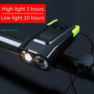 Bicycle Headlight Bike Accesso