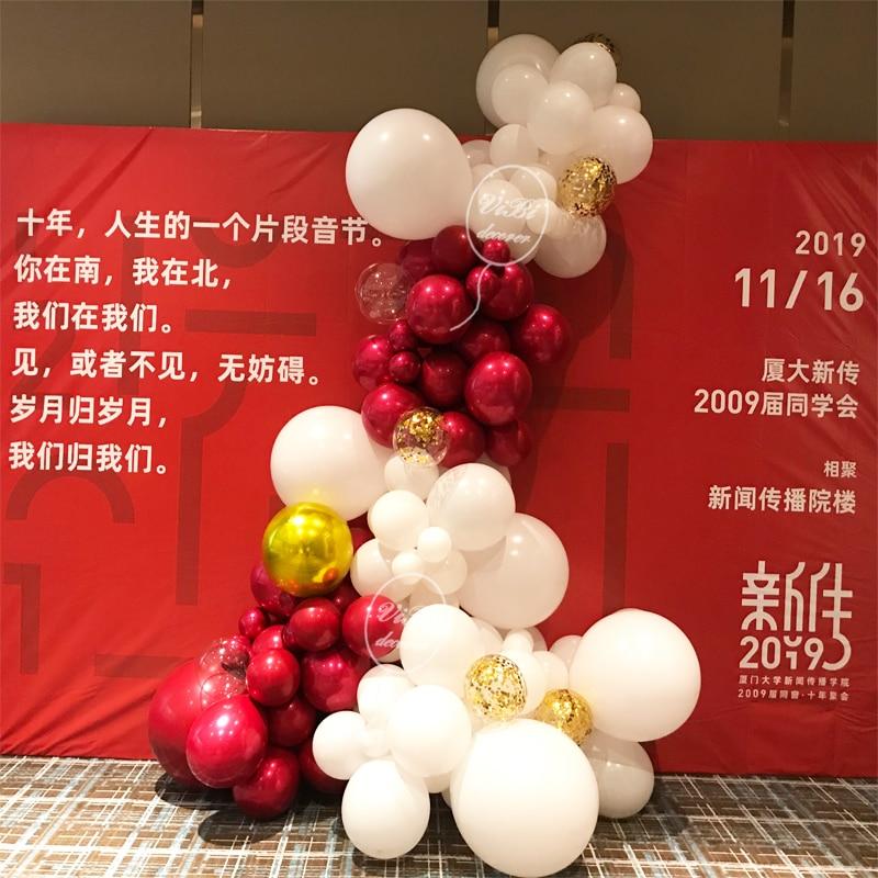 "Silver Silver Graduation Party Decoration Kit Graduation Balloon Kit 40/"" 2019 Foil Balloon 12/"" Gold Black Latex Balloons with Bonus Balloon Accessories"