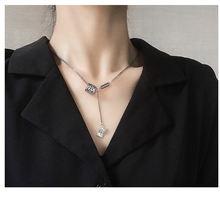 Женское Ожерелье в стиле бохо готическое модное винтажное ожерелье