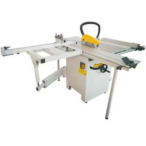 Saw Table-Saw Woodworking Mini MJ6116TY Two Sliding Double-Blades