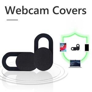 Чехол для компьютерной камеры Пластиковый Чехол для веб-камеры для Mac,Macbook Pro, iMac, ноутбука, Surfcase Pro,Echo Show, блок для камеры телефона