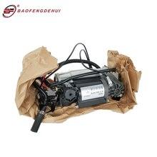 Auto products air compressor 4L0698007B for Audi AQ7 2007>>2015 air suspension air pump for car shock absorber parts for audi q7 2006 2015 air suspension air compressor pump 4l0698007b 4l0698007c 4l0698007a brand new for audi air compressor